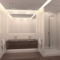 More Bathroom Lighting Basics