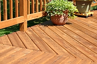 7 Alternatives to Pressure Treated Decking