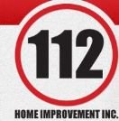 112 Home Improvement Inc Logo