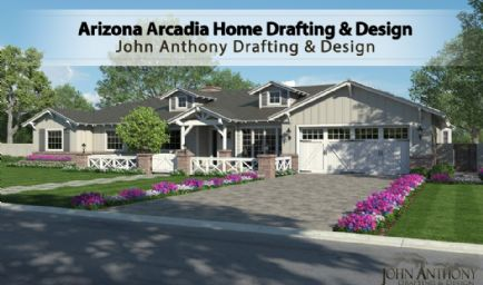 John Anthony Drafting & Design