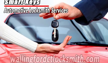 Wallingford CT Locksmith