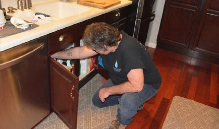 Toms River Plumber: Ocean Pipes and Drains