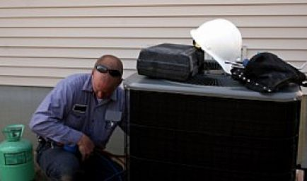 A Custom Heating & Air Conditioning